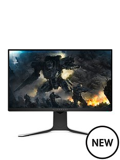 alienware-aw2720hfa-27in-full-hd-gaming-monitor-with-optional-xbox-game-pass-for-pc-3-months-black