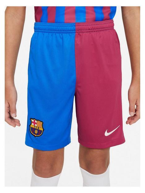 nike-barcelona-youth-2122-home-short