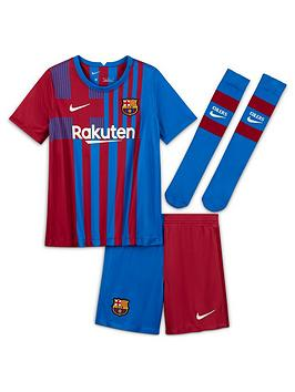 nike-barcelona-little-kids-2122-home-football-kit-blue