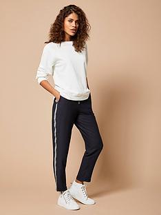 mint-velvet-sporty-tie-waist-trouser-charcoal