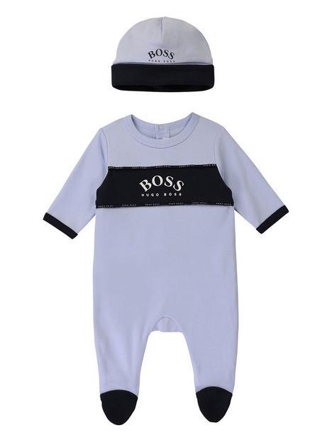 boss-baby-boys-sleepsuit-amp-hat-set-pale-blue