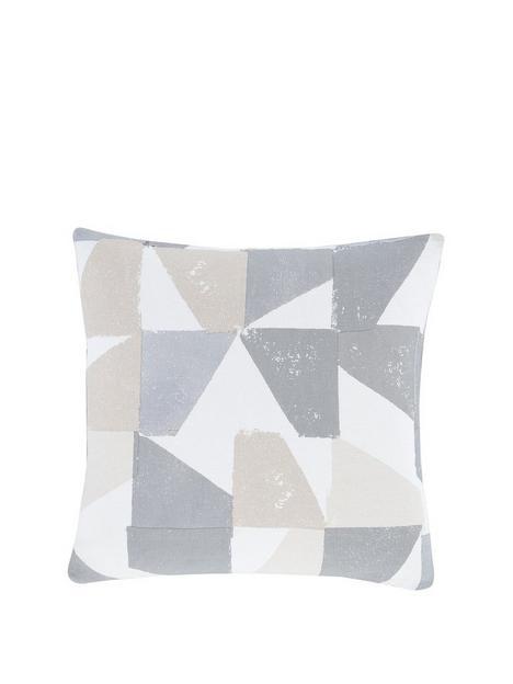 catherine-lansfield-oslo-geo-cushion