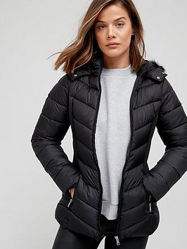 v-by-very-short-padded-jacket-with-faux-fur-black