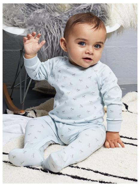 the-little-tailor-baby-boys-super-soft-jersey-sleepsuit-blue