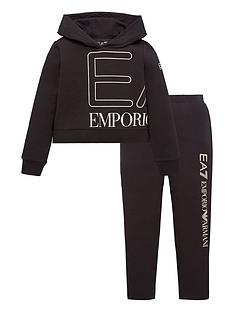 ea7-emporio-armani-girls-shiny-print-tracksuit-black