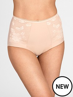 miss-mary-of-sweden-lovely-lace-panty-girdle-beige