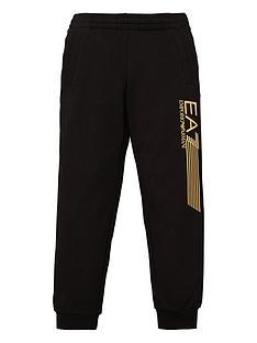 ea7-emporio-armani-boys-7-lines-logo-jog-pants-black