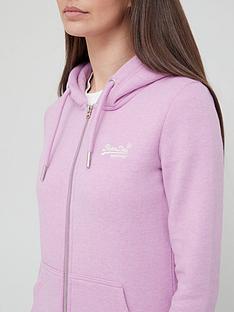 superdry-orange-labelnbspclassic-zip-hoodie-lilac
