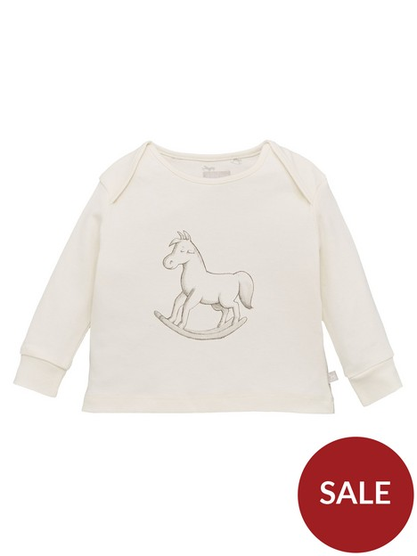the-little-tailor-unisex-baby-super-soft-jersey-chest-print-top-cream