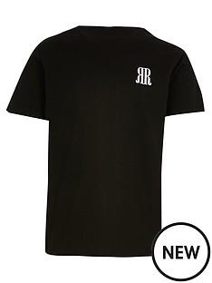 river-island-boys-logo-short-sleeve-t-shirt--nbspblack