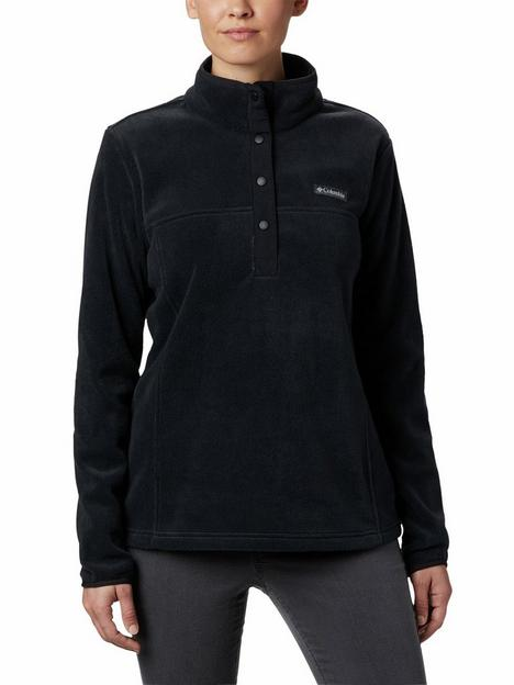 columbia-benton-springs-fleece-black