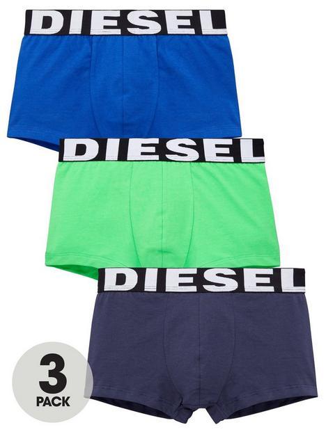 diesel-boys-3-pack-logo-waistband-boxers-navybluegreen