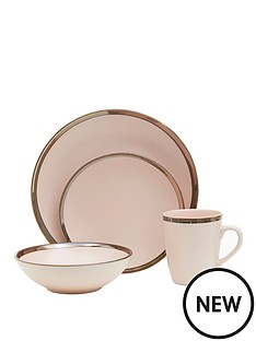 premier-housewares-16-piece-pink-gold-glazed-dinner-set