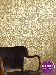 graham-brown-desire-metalic-wallpaper-mustardgold