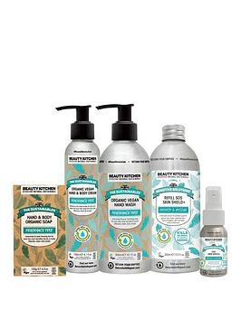 beauty-kitchen-the-sustainables-fragrance-free-hands-collection