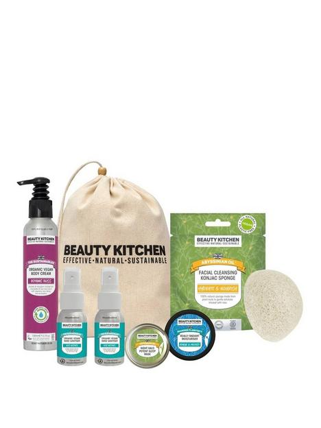 beauty-kitchen-the-sustainables-hand-sanitiser-care-package