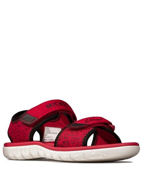 clarks-surfing-glove-toddler-sandal-red