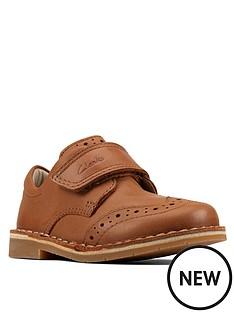 clarks-comet-long-toddler-shoe-tan