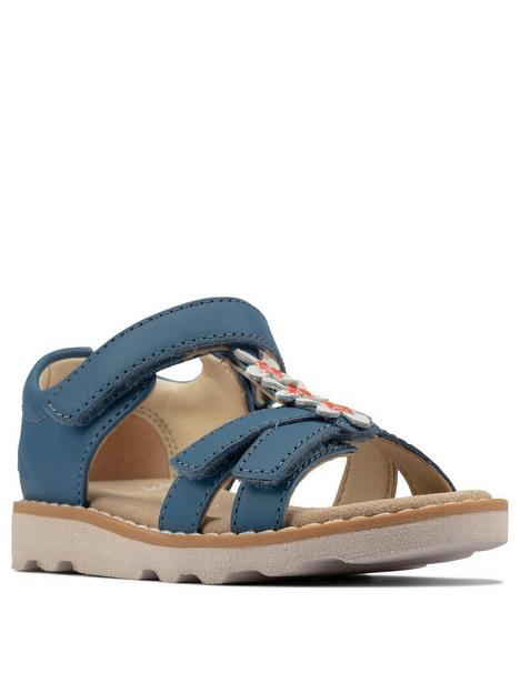 clarks-crown-flower-toddler-sandal