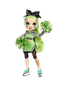 rainbow-high-cheer-dollnbsp--jade-hunter-green