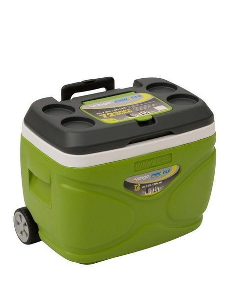 vango-pinnacle-wheelie-cool-box-30l