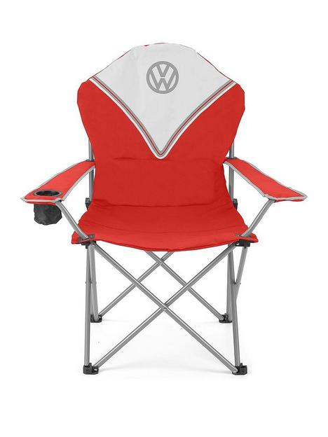 volkswagen-vw-deluxe-padded-chair-red