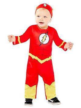 toddler-flash-costume