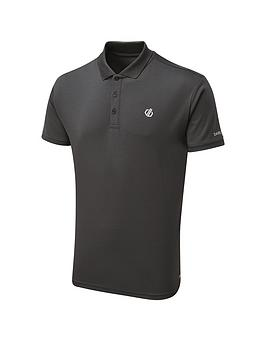 dare-2b-delineate-polo-cycling-shirt-grey