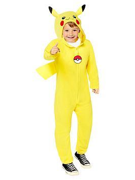 pokemon-child-pickachu-suit-costume
