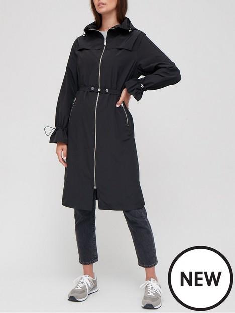 v-by-very-longline-shower-resistant-coat-black