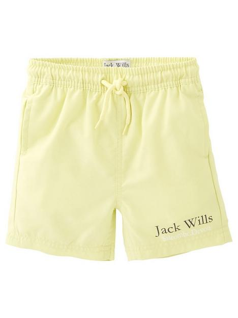 jack-wills-boys-ridley-swimshort-sunny-lime