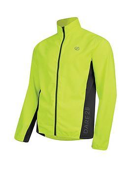 dare-2b-ablaze-cycling-windshell-jacket-yellow