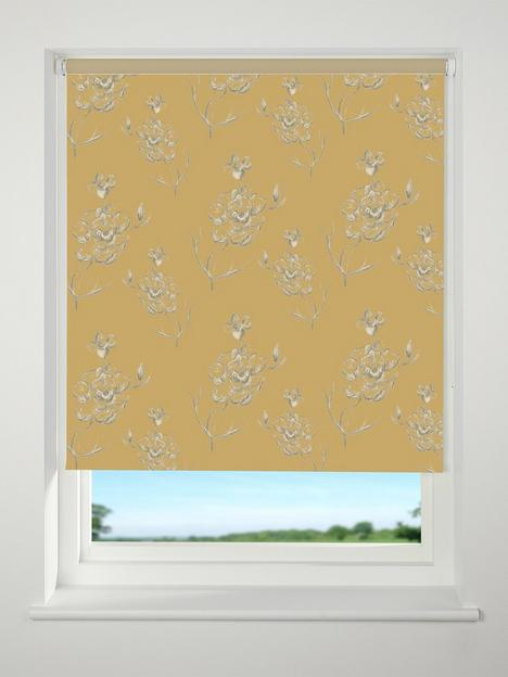raya-floral-print-blackout-roller-blind-90-x-170
