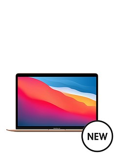 apple-macbook-air-m1-2020-8-core-cpu-and-7-core-gpu-16gb-ramnbsp256gb-storage--nbspgold