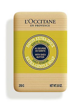 loccitane-shea-verbena-extra-gentle-soap-250g