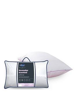 silentnight-wellbeing-lavender-scented-pillow