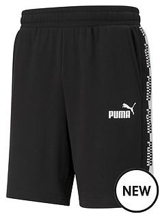 puma-amplified-shorts-black