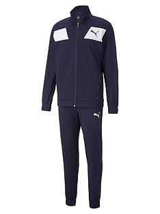puma-techstripe-tricot-suit-navy