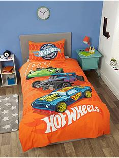hot-wheels-68-roadmap-singlenbspduvet-covernbspset