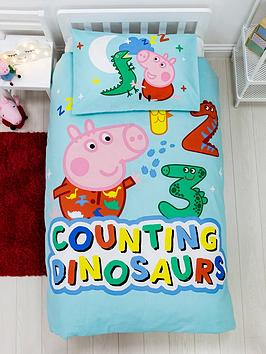 peppa-pig-george-counting-duvet-covernbspset-toddler