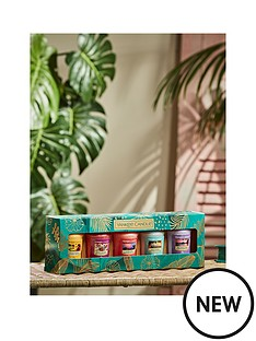 yankee-candle-5-votive-gift-set