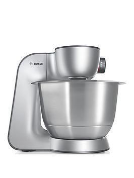 bosch-bosch-mum59340gb-creationline-stand-mixer--stainless-steel