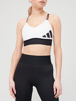 adidas-light-supportnbspall-me-3-bar-logo-bra-whiteblack