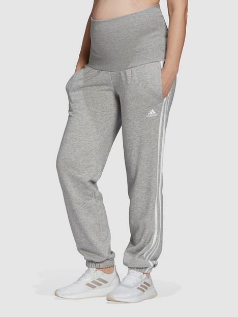 adidas-essentials-maternity-sweatnbsppants-medium-grey-heather