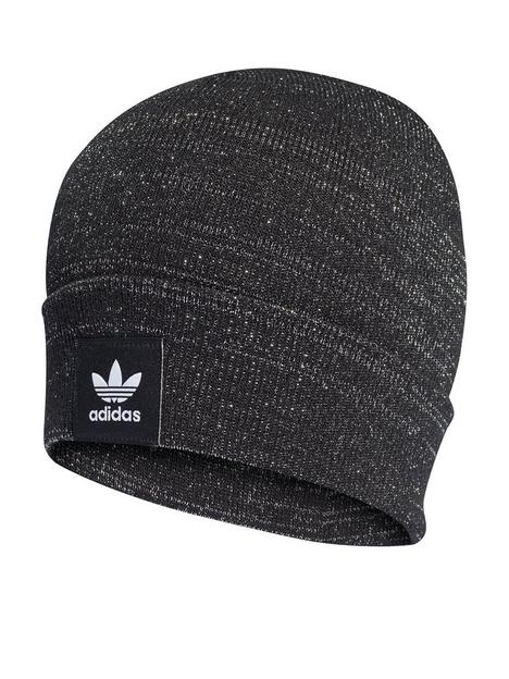 adidas-originals-adicolor-cuff-knit-beanie-black