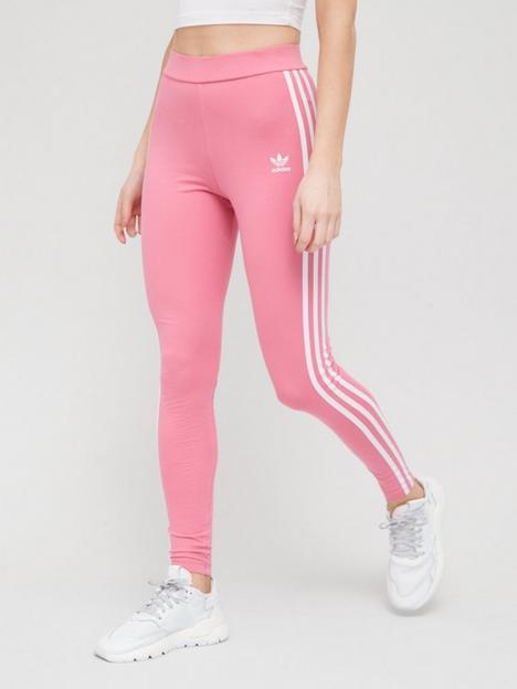 adidas-originals-nbspstripes-leggings-rose
