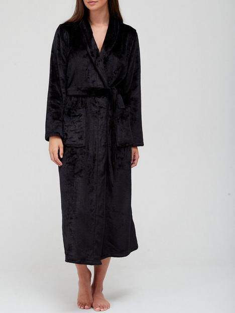 v-by-very-longer-length-supersoft-robe-black