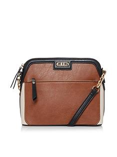 dune-london-dollar-crossbody-bag-tan