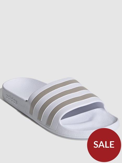 adidas-adilette-aqua-slidesnbsp--whitenbsp