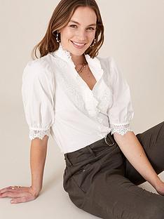 monsoon-victoriana-lace-poplin-shirt-white
